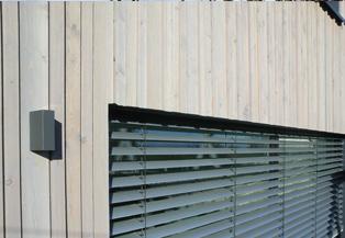 Sanierung Holz